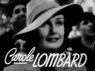 Fools for Scandal - trailer featuring Carole Lombard