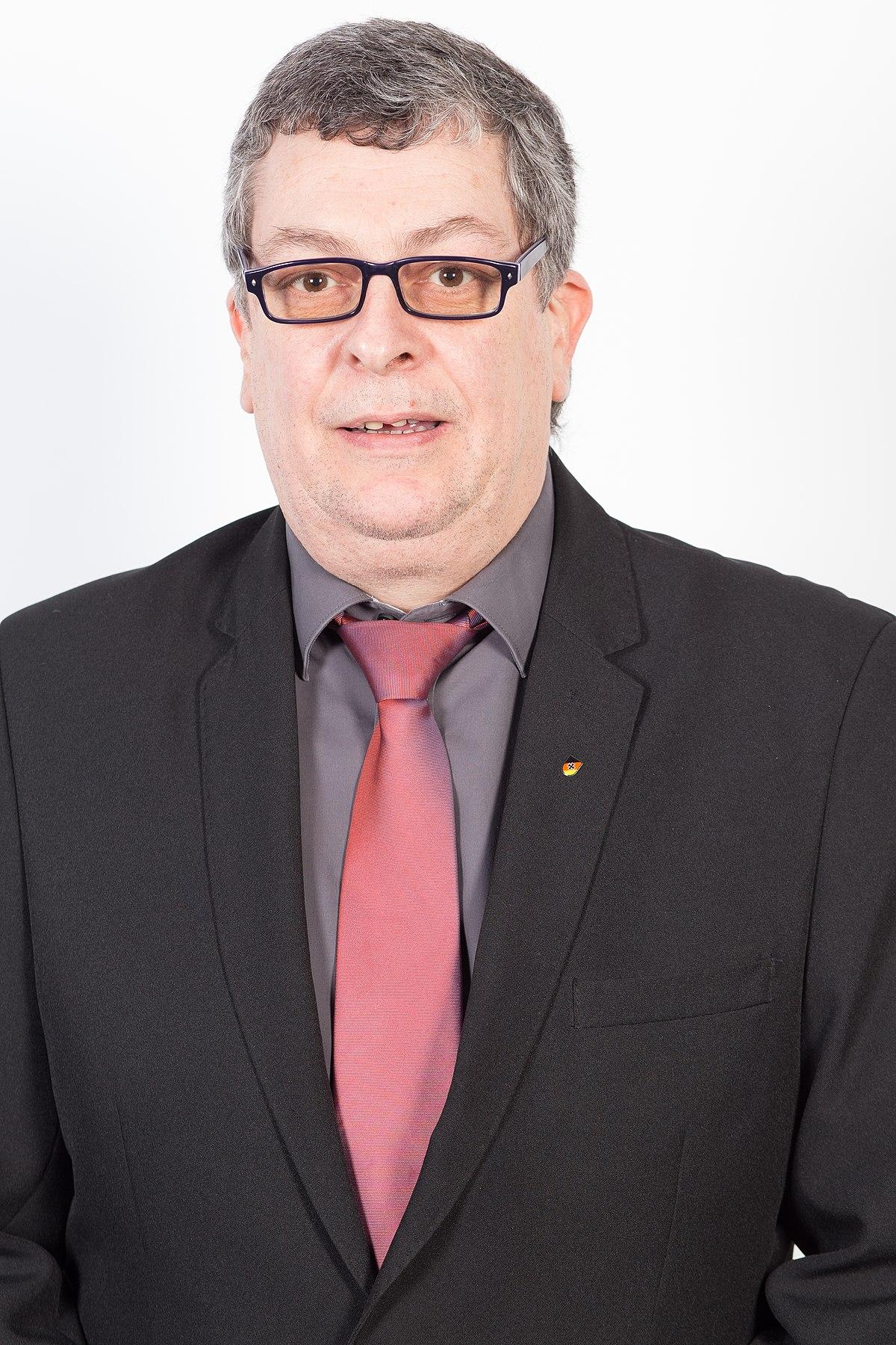 Reiner Strangfeld