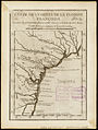 Carte des costes de la Floride Françoise, suivant les premieres découvertes (3120844840).jpg