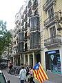 Casa Parés de Plet - Via Catalana - anant-hi P1460728.jpg
