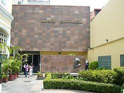 Como Llegar Al Museo Del Monumento Ala Revolucion