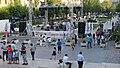 Cascade concert sculpture garden, Yerevan.jpg