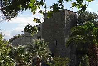 Cascastel-des-Corbières Commune in Occitanie, France