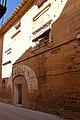 Caseres, Carrer de la Iglesia, 02.jpg