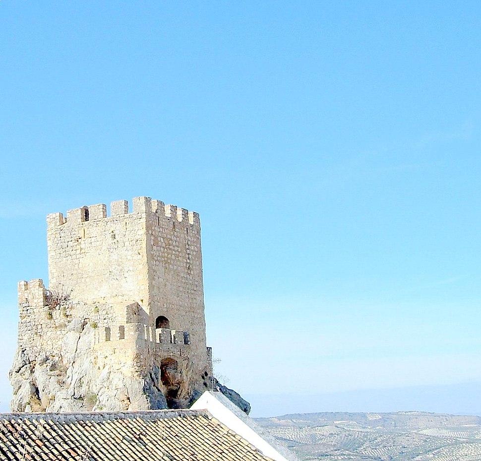 Castillozuheros