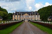 Castilly - Château (2).JPG