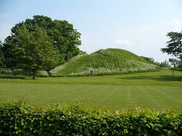 Castle Hill, Cambridge_1
