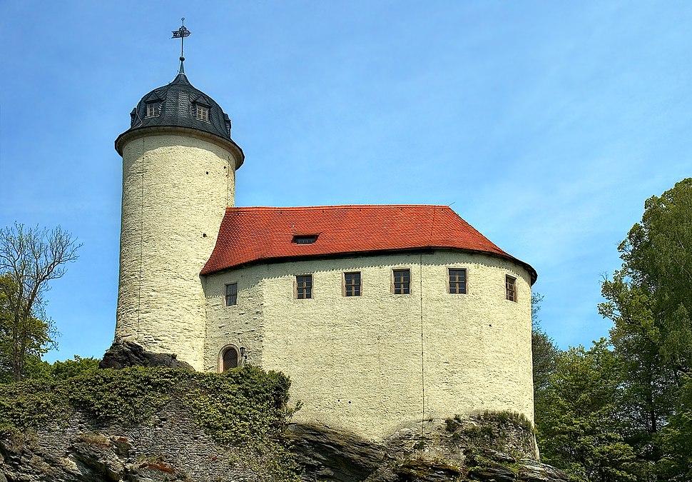 Castle Rabenstein 1 (aka)