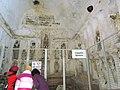 Catacombe dei Cappuccini Cappella Bambini.jpg