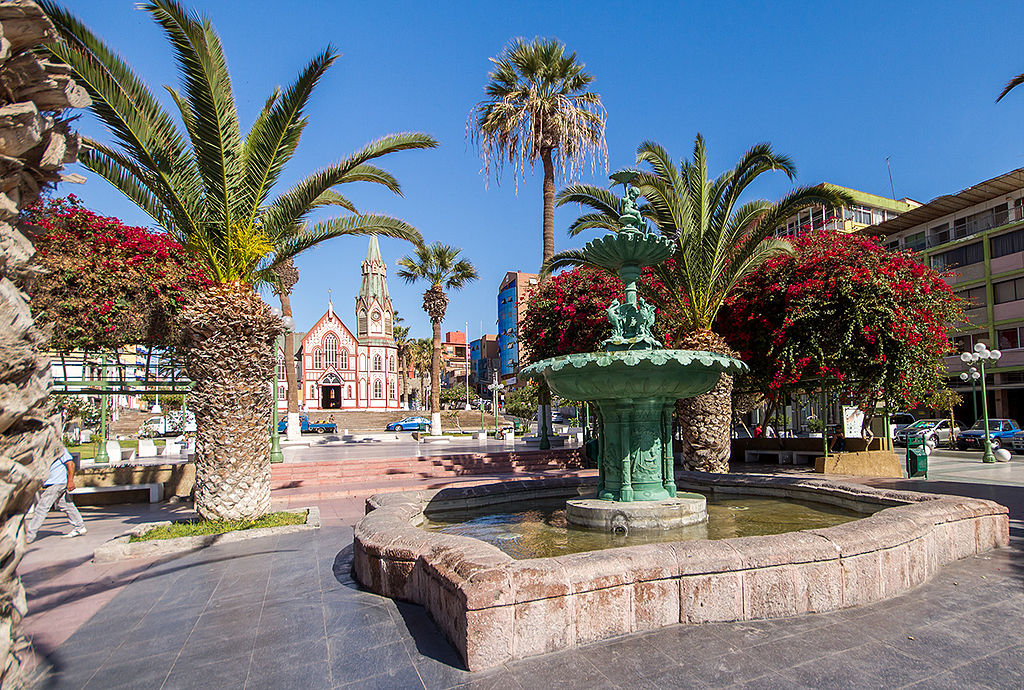 Archivo catedral de san marcos i regi n de arica chile for Puerta 3 de san marcos