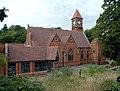 Caterham United Reformed Church, Harestone Valley Road CR3 - geograph.org.uk - 48588.jpg