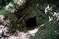 Caves Höhlen von Klance am Kolovrat Alpe Adria Trail von Tolmin, Slovenia nach Castelmonte, Italien.jpg