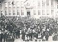 Celebration of Pierre Cuypers' 70th Birthday at Markt, Roermond Cuypershuis 0674.jpg