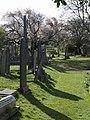 Cemetery, St Stephens - geograph.org.uk - 1193798.jpg