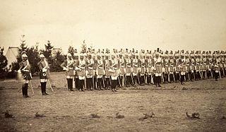 Cent-gardes Squadron