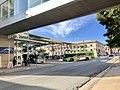 Central Bus Terminal, Winston-Salem Transit Authority, Winston-Salem, NC (49030523578).jpg