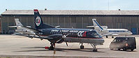 Saab 340 společnosti Central Connect Airlines