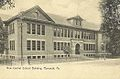 Central High School, Plymouth PA, of 1906.JPG