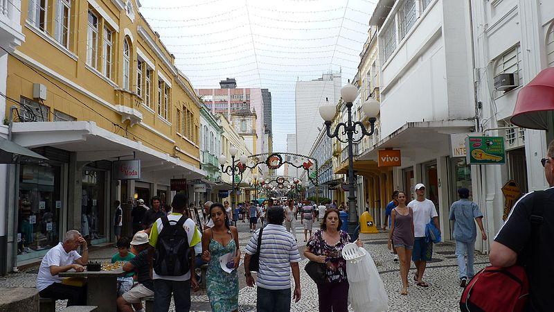 Centro de Florianópolis