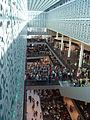 Centrum galerie innen2.JPG