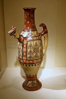Artisanat algérien — Wikipédia