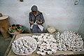 Ceramic craftswoman in Fez, Morocco.jpg