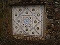 Ceramic tiling, Ringmore - geograph.org.uk - 1163589.jpg