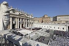 Pope Paul VI - Wikipedia