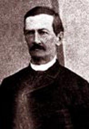 Pedro José Cevallos - Image: Cevallos, Pedro Jose