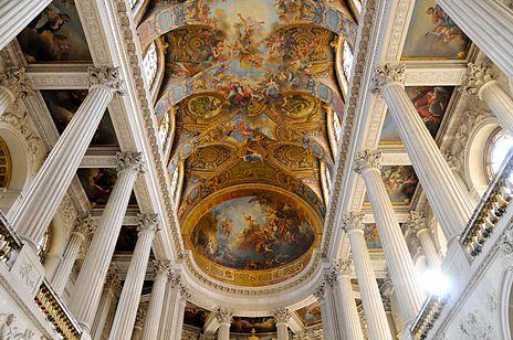 Дворец версаль  № 1743572 без смс