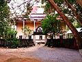 Chùa Khmer ở thị trấn Hòn Đất.jpg