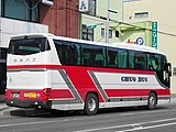 Chūō bus S200F 3948rear.JPG