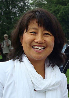 Chai Ling Chinese psychologist