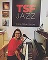 Champian Fulton at TSF Studios in Paris.jpg