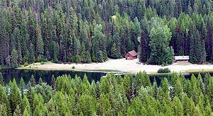 Champion Lakes Provincial Park - Wikipedia