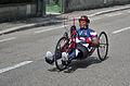 Championnat de France de cyclisme handisport - 20140614 - Course en ligne handbike 2.jpg