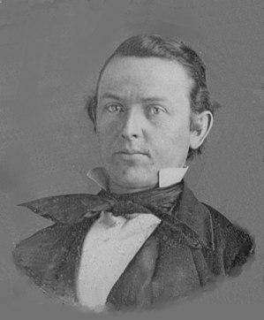 Abiathar Peak - Image: Charles Abiathar Whiteca 1848