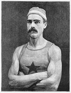 Charles E. Courtney rower and rowing coach