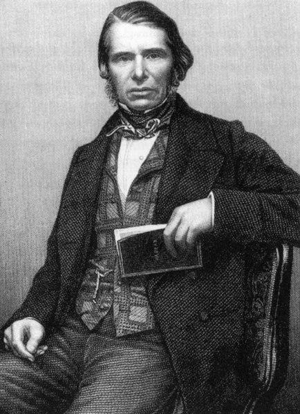 Charles Edward Trevelyan