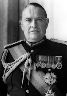 Charles Lyttelton, 10th Viscount Cobham Governor-General, military leader, athlete, cricketer