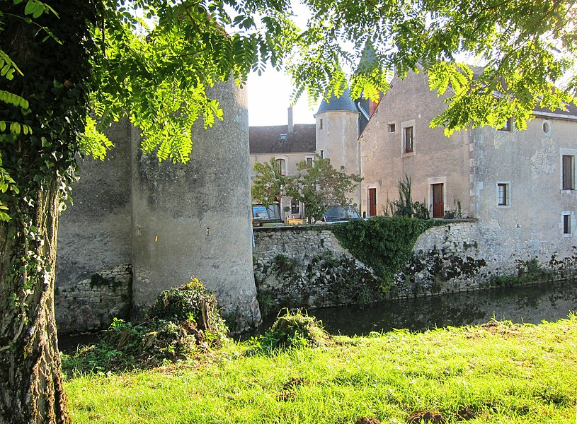 Chateau Gerigny