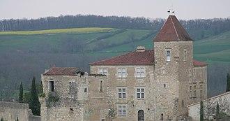 Bazian - Chateau