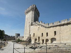 Château de Beaucaire - Keep of Château de Beaucaire