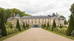 Château de Malmaison - Image: Chateaudemalmaison