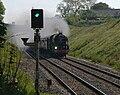 """Chepstow MMB 18 Gloucester to Newport Line 60163 """"Tornado"""".jpg"""