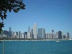 Chicago skyline August 2010 1.JPG