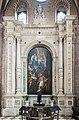 Chiesa di San Lorenzo a Vicenza - Interno - Altare Gualdo.jpg