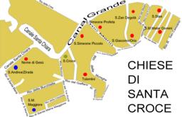 Chiese di Santa Croce