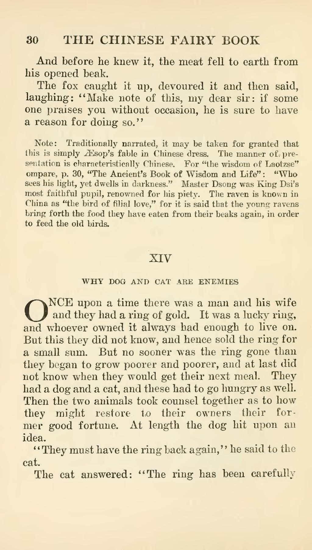 f774891bd3b Page Chinese Fairy Book (Richard Wilhelm).djvu 50 - Wikisource