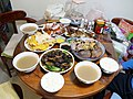 Chinese winter dinner at home.jpg